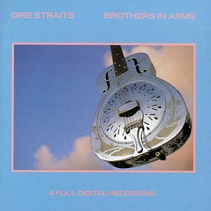 Dire Straits Walk Of Life cover art