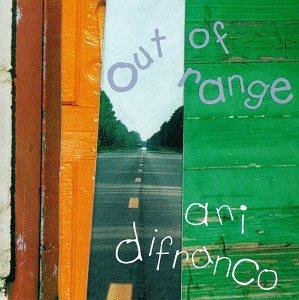 Ani DiFranco Letter To A John cover art