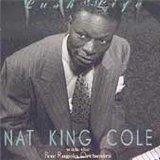 Nat King Cole Home (When Shadows Fall) l'art de couverture