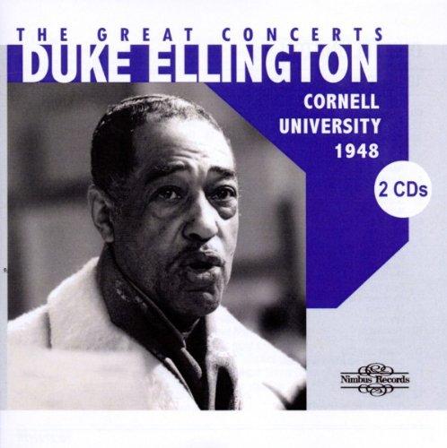 Duke Ellington Dancers In Love cover art