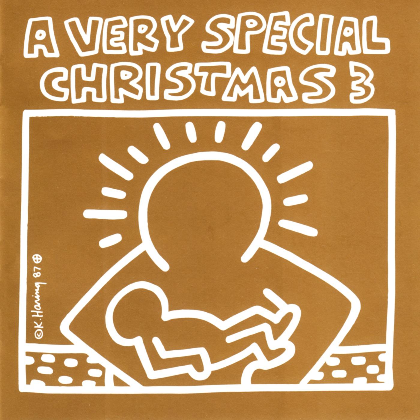 The Smashing Pumpkins Christmastime cover art
