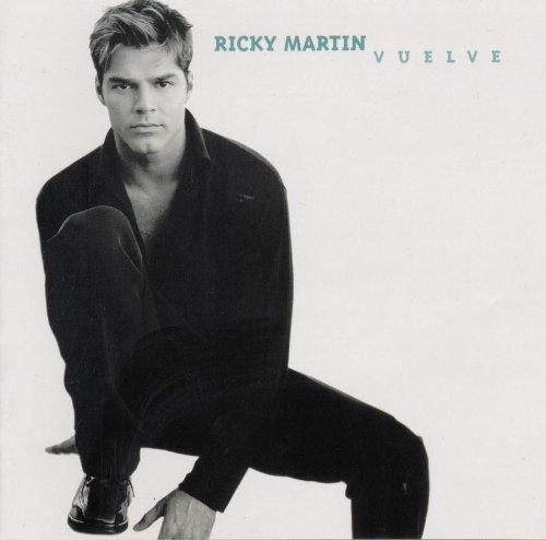 Ricky Martin La Copa De La Vida (The Cup Of Life) cover art
