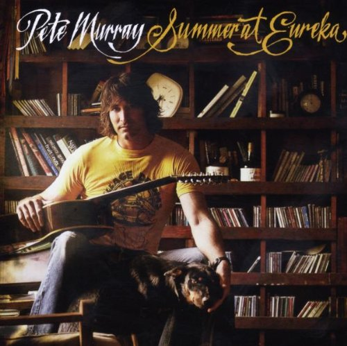 Pete Murray This Game cover art