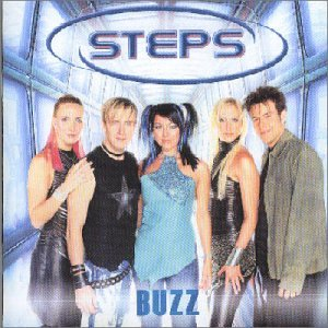 Steps It's The Way You Make Me Feel cover art