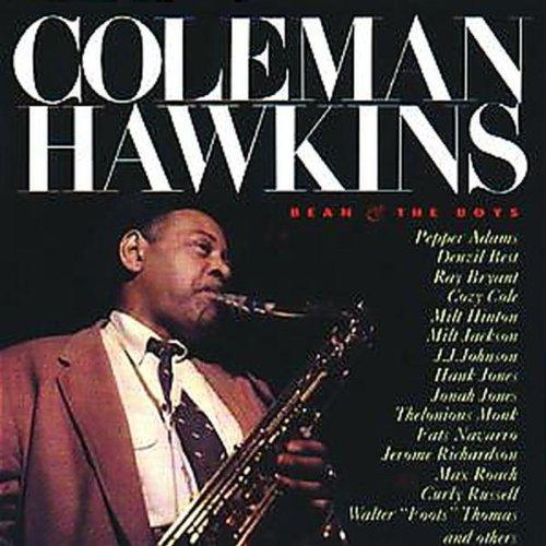 Coleman Hawkins I Mean You cover art