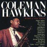 Coleman Hawkins I Mean You l'art de couverture