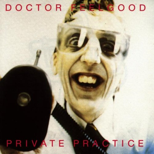 Dr. Feelgood Milk And Alcohol cover art