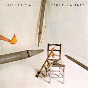 Paul McCartney & Michael Jackson Say Say Say cover art