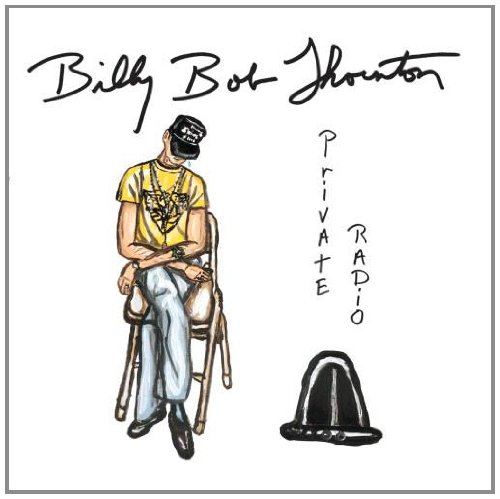 Billy Bob Thornton Angelina cover art