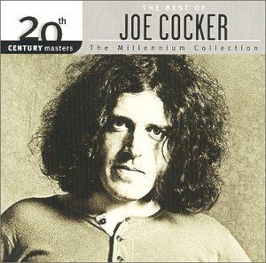 Joe Cocker Delta Lady cover art