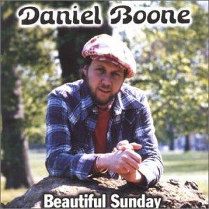 Daniel Boone Daddy Don't You Walk So Fast cover art