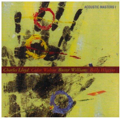 Charles Lloyd Sweet Georgia Bright cover art