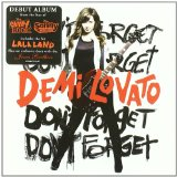 Party (Demi Lovato - Dont Forget) Partitions