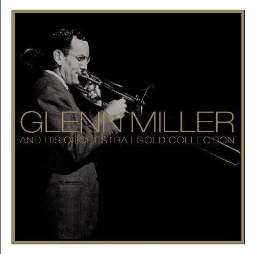 Glenn Miller & His Orchestra At Last cover art
