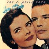 J. Geils Band Love Stinks cover art
