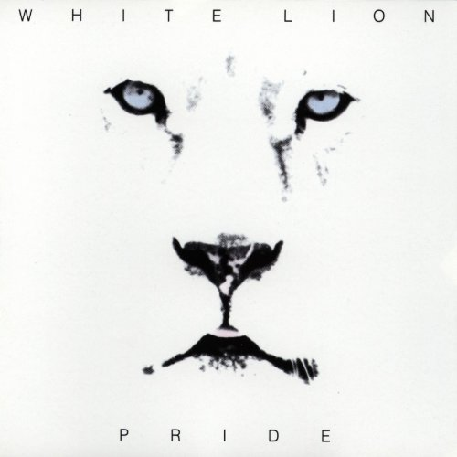 White Lion When The Children Cry cover art