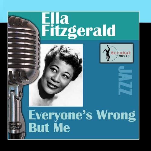 Ella Fitzgerald Oh Yes, Take Another Guess cover art
