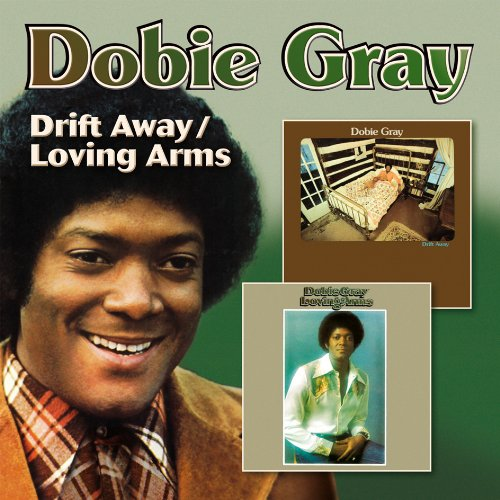 Dobie Gray Drift Away cover art