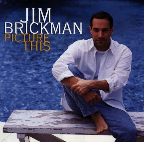 Jim Brickman with Martina McBride Valentine cover art