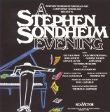 Stephen Sondheim - Someone In A Tree