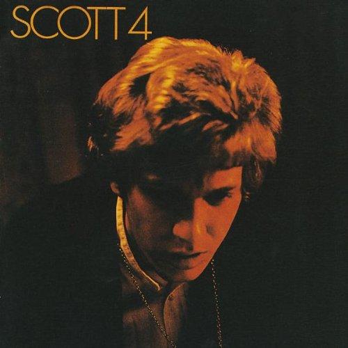 Scott Walker Amsterdam cover art