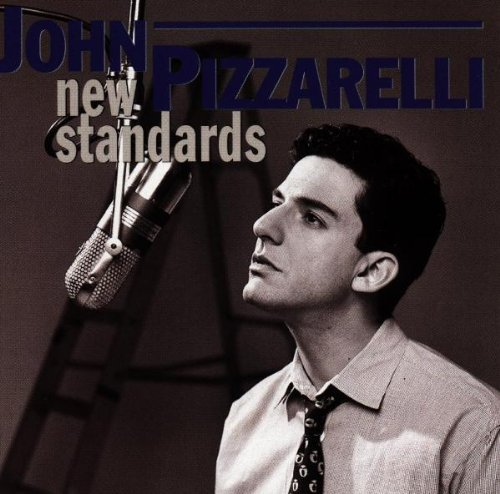 John Pizzarelli Oh How My Heart Beats For You cover art