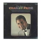 Charley Pride All I Have To Offer You Is Me cover art
