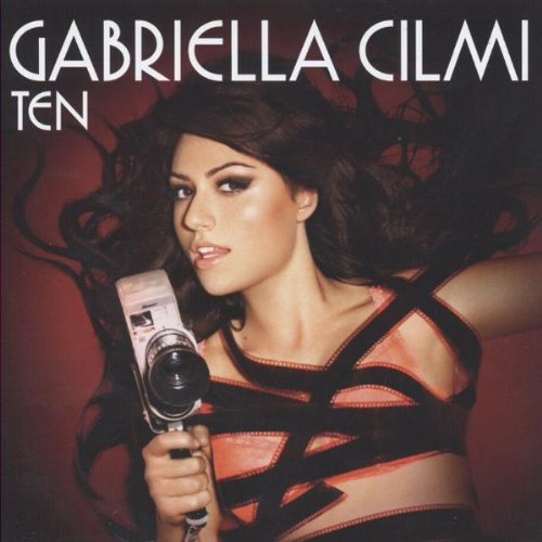 Gabriella Cilmi On A Mission cover art