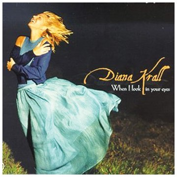 Diana Krall Devil May Care cover art