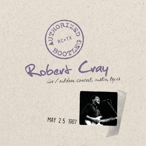 Robert Cray Poor Johnny cover art