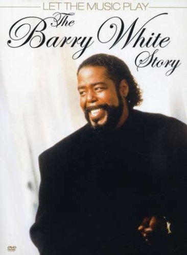 Barry White You See The Trouble With Me cover art
