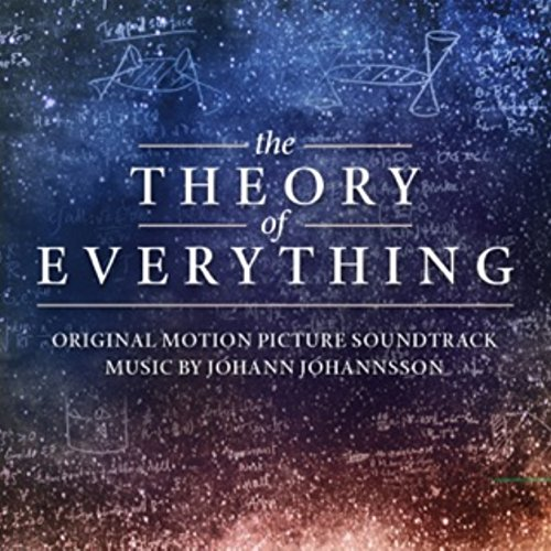 Johann Johannsson A Game Of Croquet (from 'The Theory of Everything') cover art