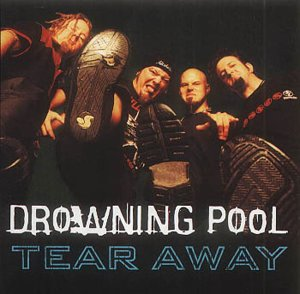 Drowning Pool The Game cover art
