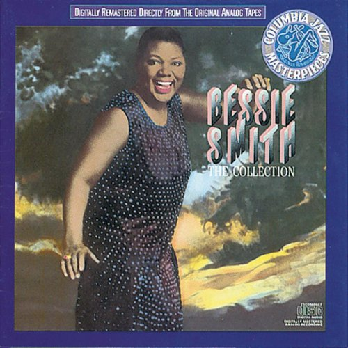 Bessie Smith Nobody Knows You When You're Down And Out cover art