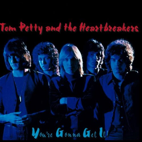 Tom Petty And The Heartbreakers Restless cover art