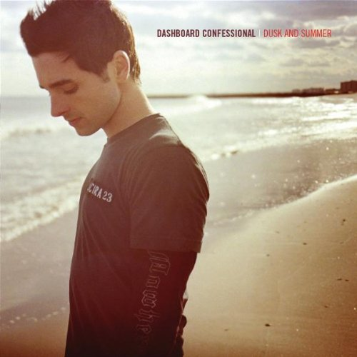 Dashboard Confessional Vindicated cover art