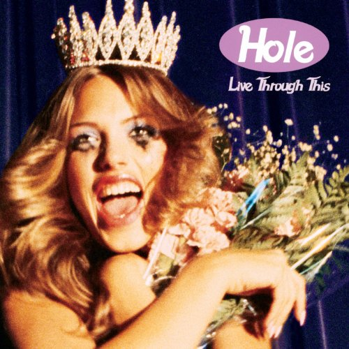 Hole Doll Parts cover art