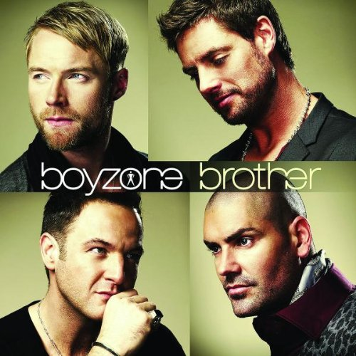Boyzone Separate Cars cover art