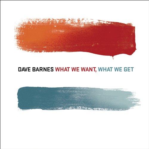 Dave Barnes God Gave Me You cover art