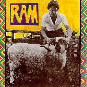 Paul McCartney 3 Legs cover art