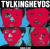 Talking Heads Once In A Lifetime l'art de couverture