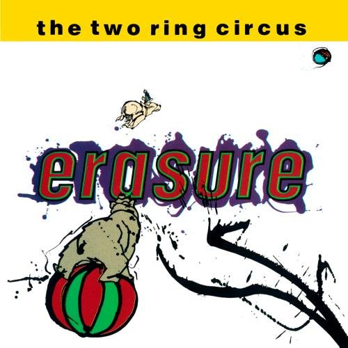 Erasure Sometimes cover art