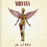 Nirvana All Apologies l'art de couverture