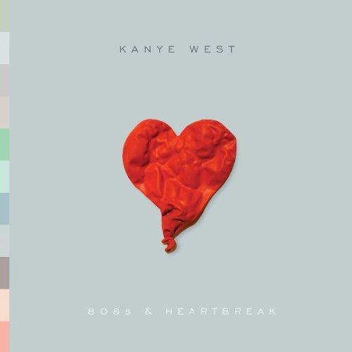 Kanye West Love Lockdown cover art