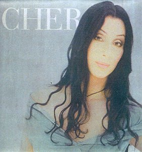 Cher Believe cover art