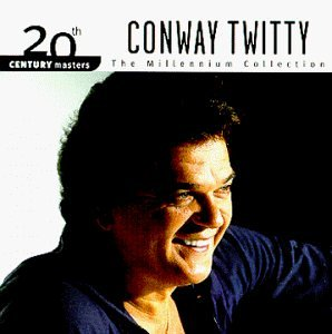 Conway Twitty & Loretta Lynn After The Fire Is Gone cover art