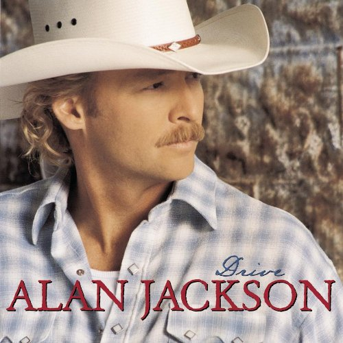 Alan Jackson The Sounds cover art
