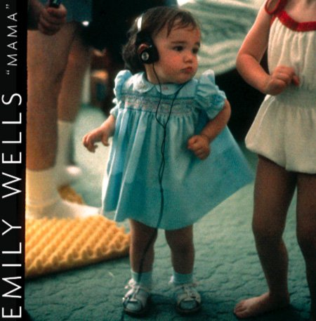 Emily Wells Becomes The Color cover art