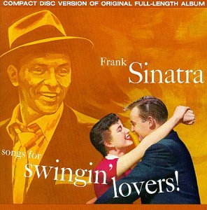Frank Sinatra You Brought A New Kind Of Love To Me cover art