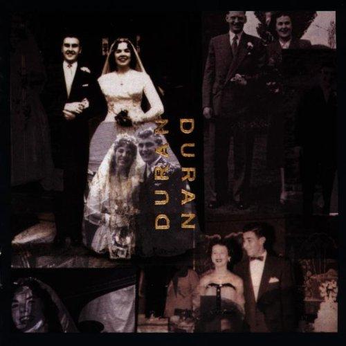 Duran Duran Planet Earth cover art